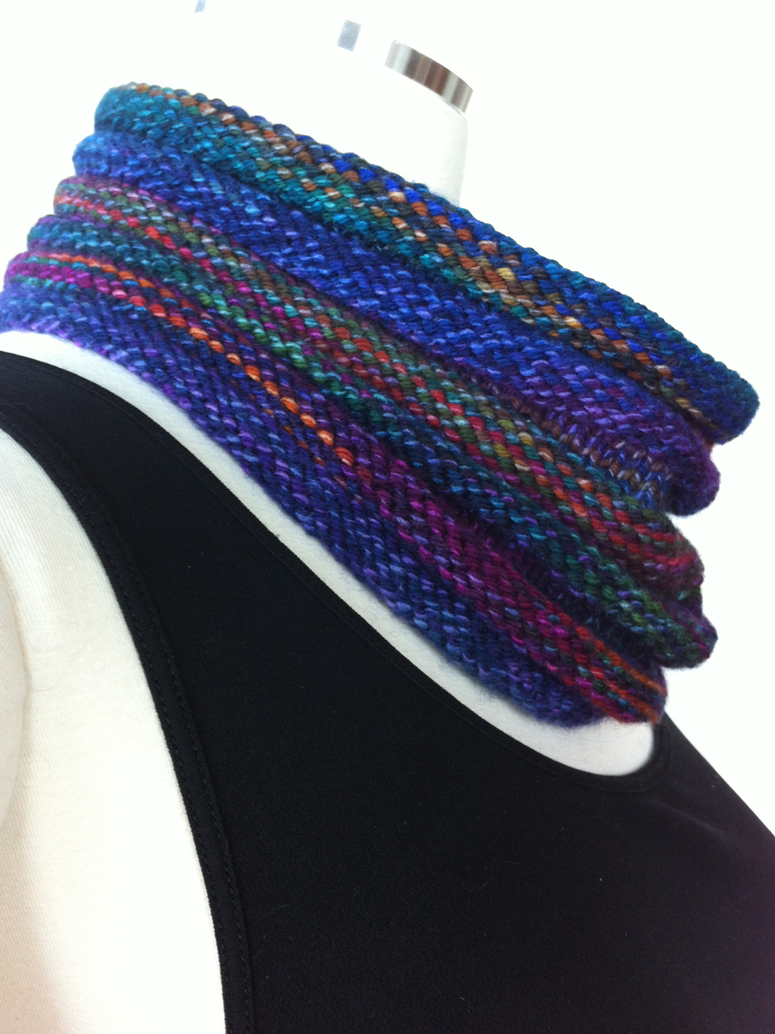 super swatch cowl 2